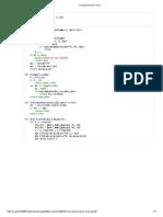 Compound Gear Train Python