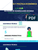 Asistencia Técnica_Observatorio Socioeconómico
