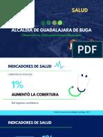 Indicadores de Salud_Observatorio Socioeconómico