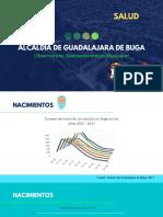 Nacimientos_Observatorio Socioeconómico