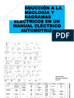Introducción a La Simbología y Diagramas Eléctricos 1