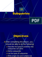 Db Lecture 15