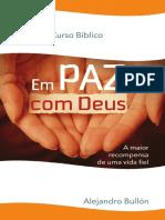 Estudo Biblico PazComDeus WEB