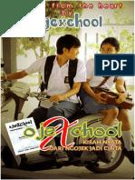 ojeXchool (Kisah Nyata dari Ngojek jadi Cinta).pdf