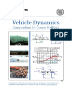 VehicleDynamics Compendium Printed 2015