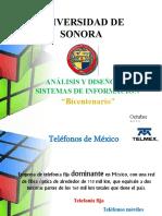 Telmex 2.0