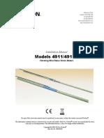 Geokon, 2019 4911-4911A_Rebar_Strainmeters_(Sisterbars).pdf