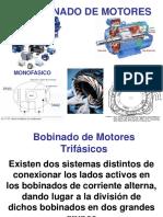 Bobinado de Motores Trifásicos Niko1