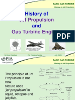 History of Jet Propulsion1