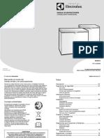 Manual Efc41a5mnw