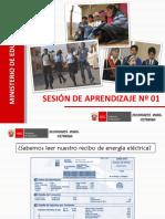 Sesión de Aprendizaje Nº 01 (1)