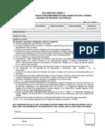 SIJE - Sistema Integrado Jurisdiccional de Expedientes