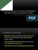 Cost Behavior Analysis