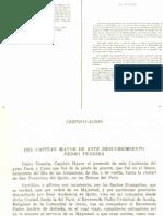 Informes de Jesuitas en El Amazonas II