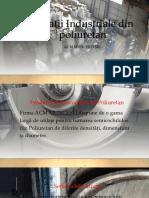 Izolații Industriale Din Poliuretan