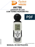 AK786!02!0817-D (Dióxido de Carbono - CO2)