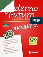 Matemática 9° ano do aluno - 112pg.PDF