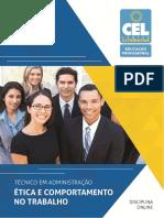 Administração - Ética e Comportamento no trabalho.pdf