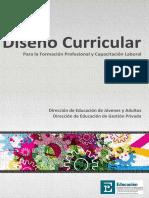 Diseño Curricular FP-CL Versión Borrador.pdf