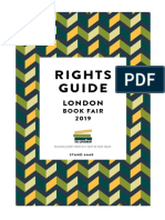 London Rights Guide 2019