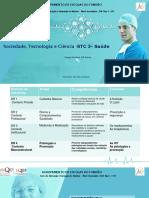 STC 3-DR4-Patologias e Prevenção