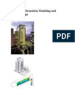 Building Information Modeling and Green Design