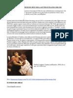 Riprese Del Mito Di Orfeo Nella Letteratura Otto Novecentesca PDF Corretto
