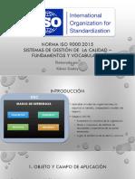 Introduccion ISO 9000