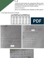 PROBLEMA 2 extraccion Liquido-liquido. procesos de separacion 3