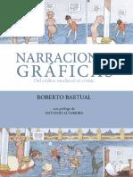 Bartual. Narraciones gráficas. Del códice medieval al cómic.pdf