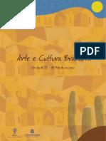 Arte e Cultura Brasileira - Unidade 2 - Atualizado
