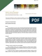 10. Texto 6 - Educação Ambiental Para o Desenvolvimento Ou Sociedade Sustentável