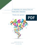 Algebra y Modelos 3m