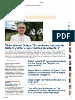 Boletín Religión Digital 20-02-19