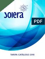 Tarifa-Catalogo Solerra 2018.pdf