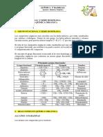 Quimica Organica_Resumen Reacciones e Isomeria