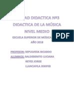 Unidad Didactica N3ord Correccion