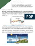 UNIVIM Meteorologia y Climatologia U3 Cambio Climático