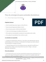 Manual Procedimientos de Contigencias en Archivos Históricos Por Desastres Naturales_2017