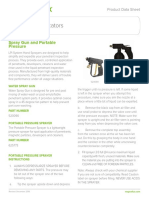 Portable Pressure Sprayer Product Data Sheet English (1)