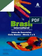Brasil - Intercultural - Livro de Exercícios Ciclo Básico - Níveis 1 e 2.pdf