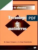 Tecnología de Mataderos.pdf
