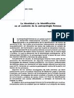 Dialnet-LaIdentidadYLaIdentificacionEnElContextoDeLaAntrop-6211530.pdf