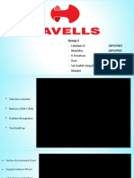 Havells case study