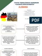 Alemania Exposicion