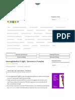 Imunoglobulina D (IgD) - Estrutura e Funções - Notas de Microbiologia