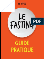 Guide Fasting 2017
