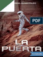 La Puerta - Miguel Angel Alonso Pulido