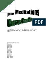 4628044 Marcus Aurelius The Meditations
