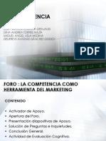 Expo La Competencia
